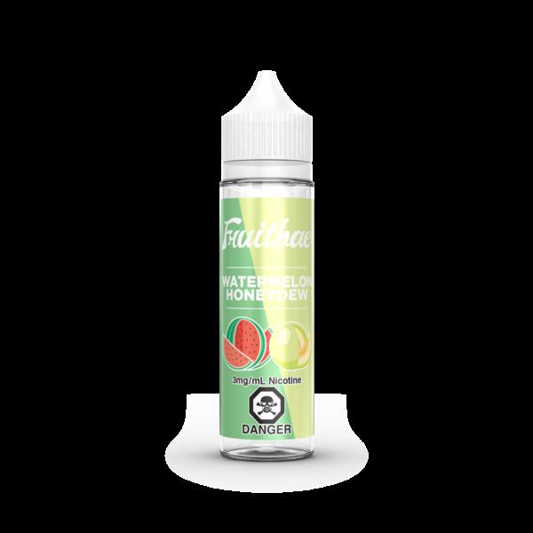 Watermelon Honeydew E-Liquid - Fruitbae