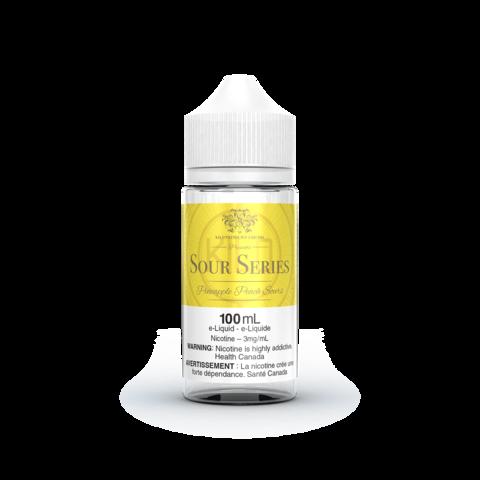 Pineapple Peach Sours 100mL Kilo E-Liquid