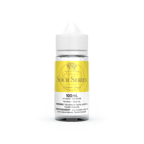 Rainbow Sours 100ml - Kilo E-Liquid