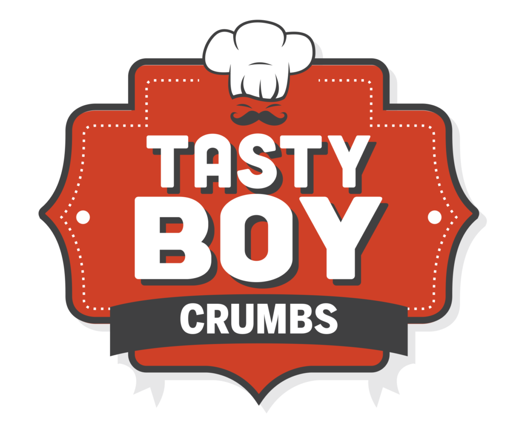 Tasty Boy E-Liquid Logo