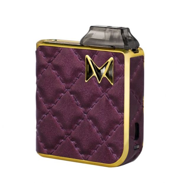 Mi-Pod Royal Edition Plum