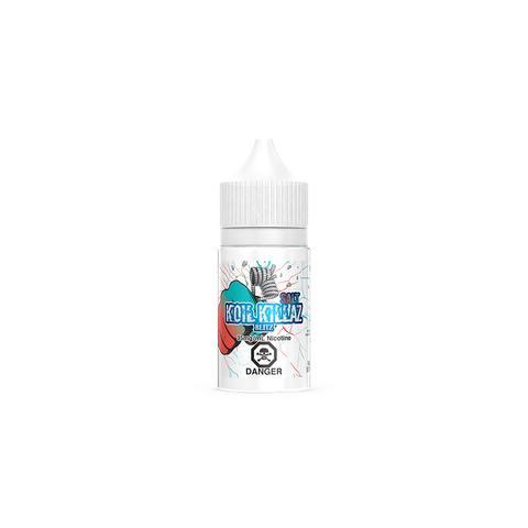 Blitz polar edition nicotine salt by koil killAz