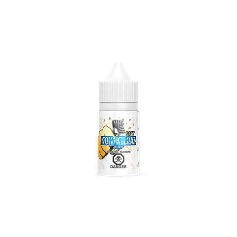Fury Polar edition nicotine salt by koil killaz