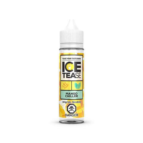 Mango Chiller E-Liquid by Ice Tease