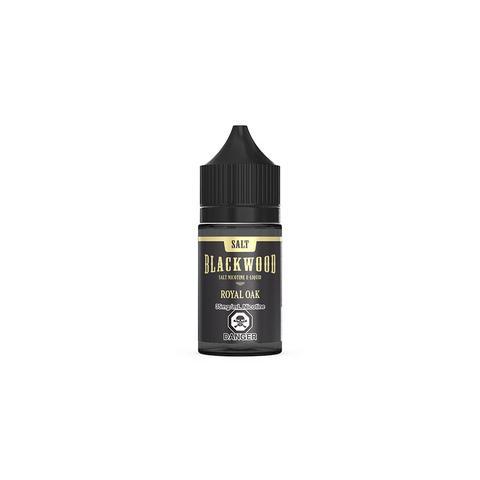 Royal Oak Salt E-Liquid by Blackwood