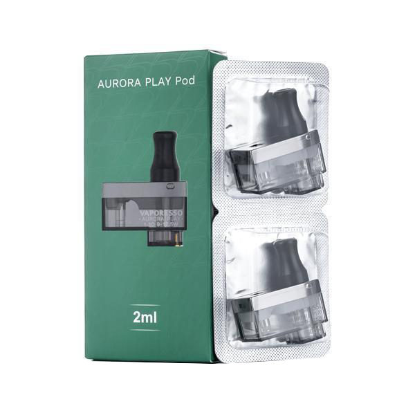 Aurora Play Replacement Pod Pack
