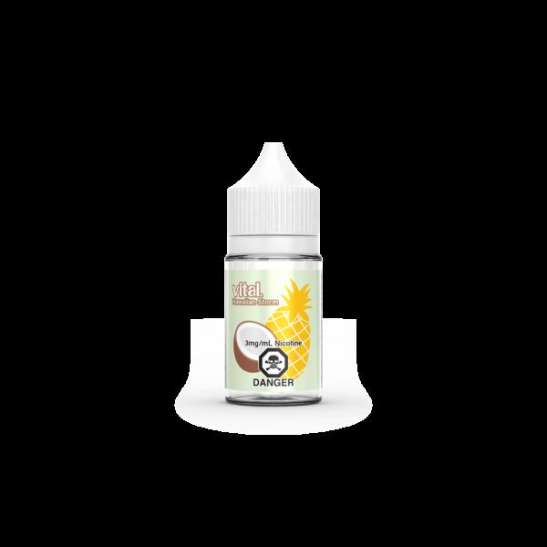 Hawaiian Storm E-Liquid - Vital