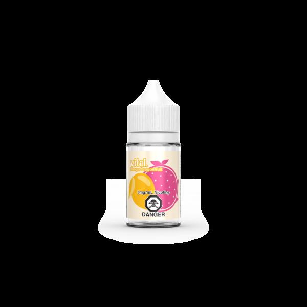 Mango Dragonfruit E-Liquid - Vital