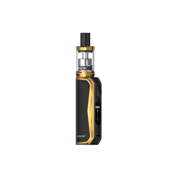 SMOK Priv N19 Kit Black & Gold Style