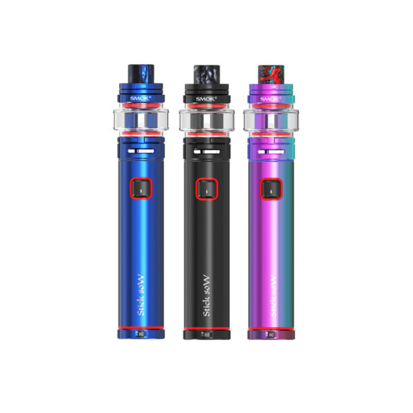 SMOK STICK 80 Watt Starter Kit