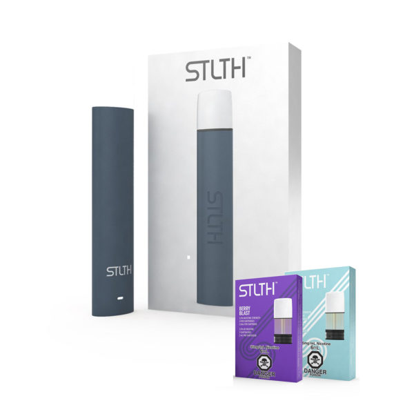 STLTH starter Bundle