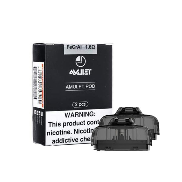 UWELL Amulet Pods 2 Pack