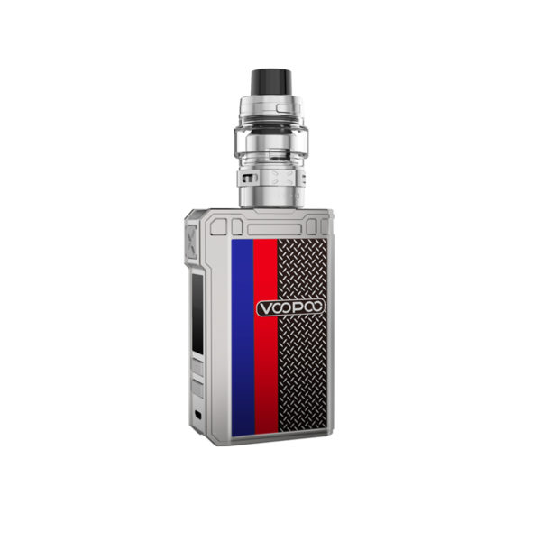 VOOPOO Alpha Zip kit 180W Kit Locomotive
