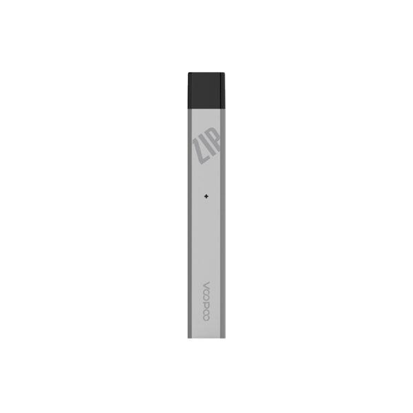 VooPoo Alpha ZIP Pod Silver