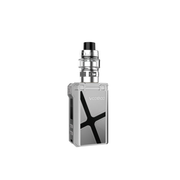 VooPoo Alpha Zip Mini Kit Knight