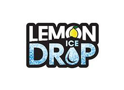 Lemon Drop Ice e-liquid collection brand