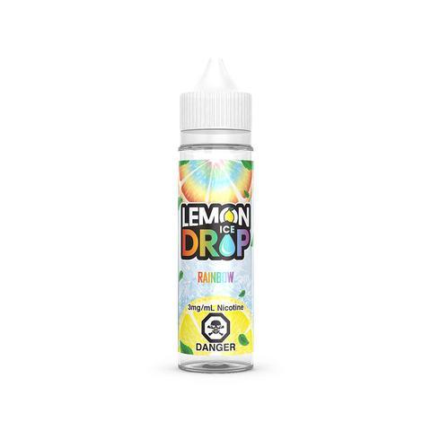 Rainbow E-Liquid by Lemon Drop Ice