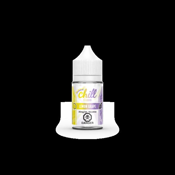 Lemon Grape SALT Chill Twisted Salt E-Liquid 30mL