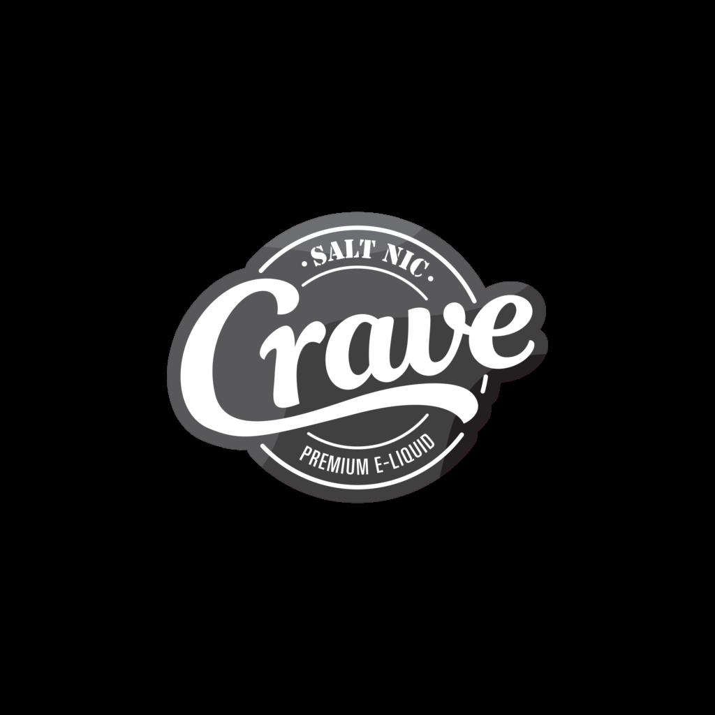 Crave E-Liquid Banner