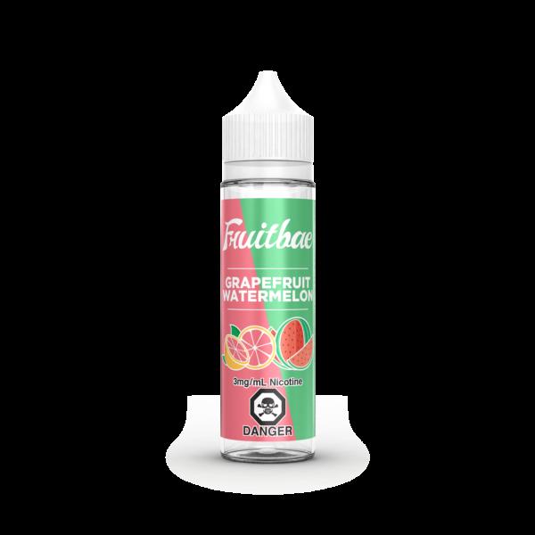 Grapefruit Watermelon E-Liquid - Fruitbae