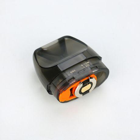Geekvape Bident Replacement Pods 2 Pack Dual Coil Pods Vapeloft