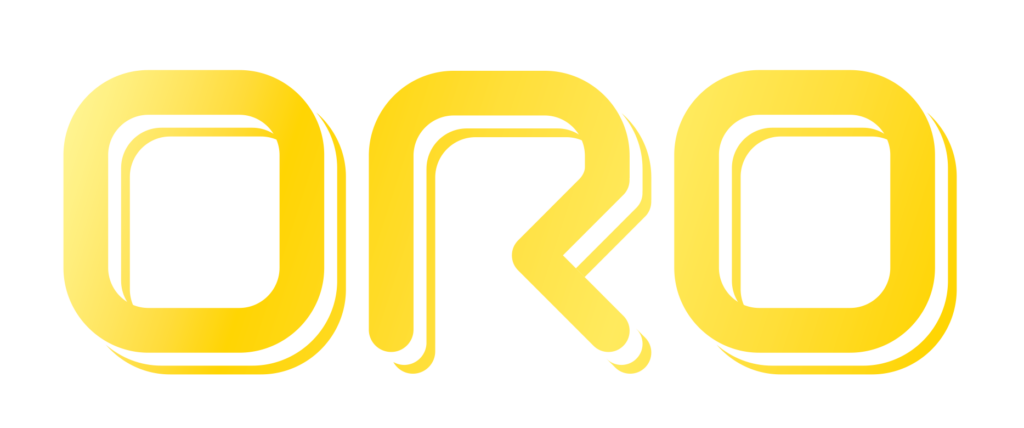 ORO E-Liquid Brand Logo