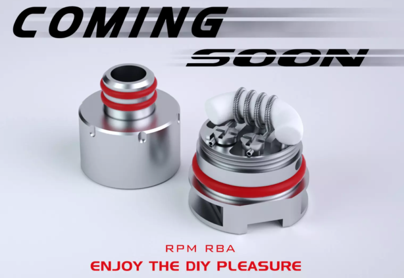 SMOK RBA Coil Coming Soon