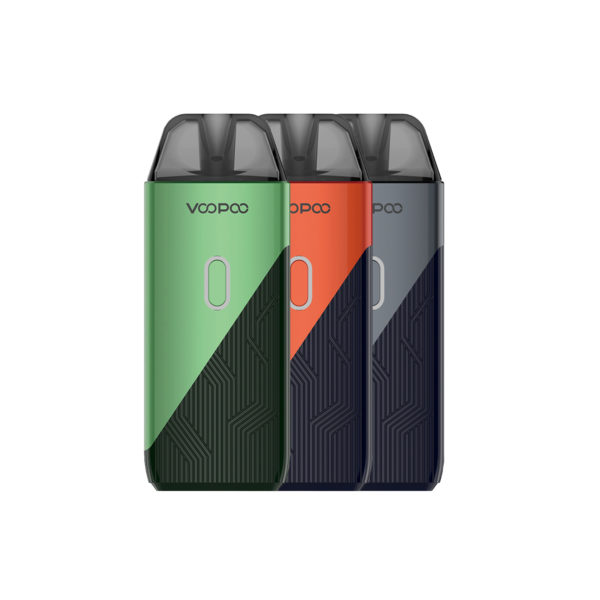 VOOPOO FIND Trio Pod System all colors