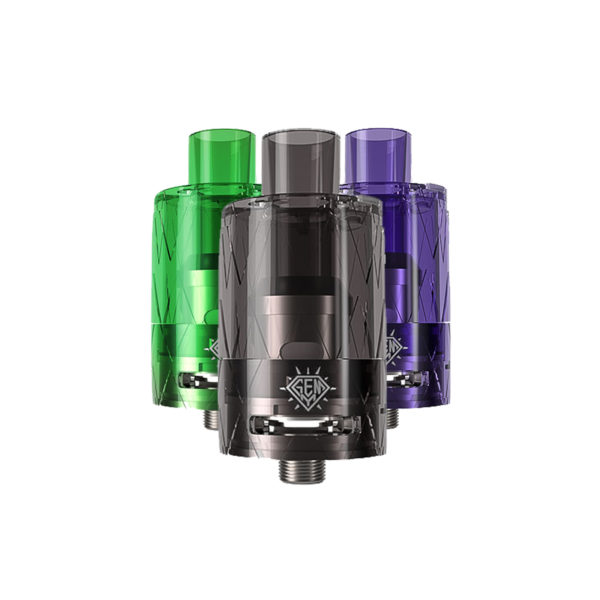 Freemax GEMM Disposable Mesh Tank