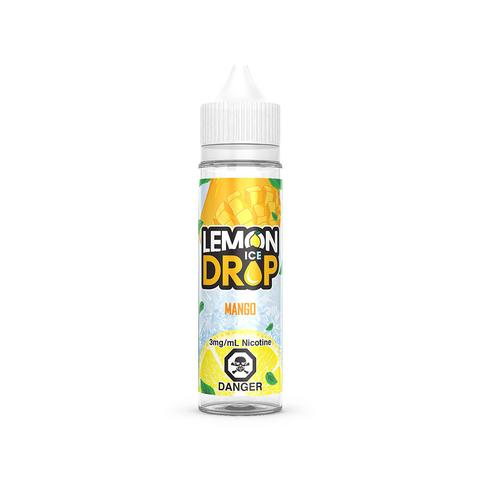 Mango E-Liquid - Lemon Drop Ice