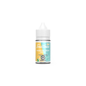 Passion Fruit Salt E-Liquid - Fruitbae