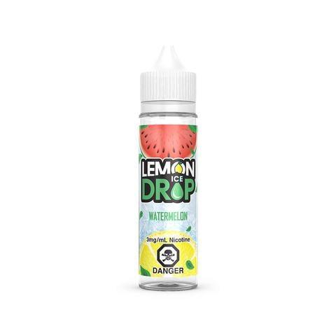 Watermelon E-Liquid - Lemon Drop Ice