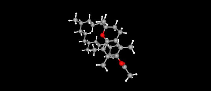 Vitamin E acetate Formula
