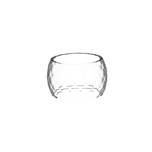Aspire ODAN Mini Diamond Cut Replacement Glass