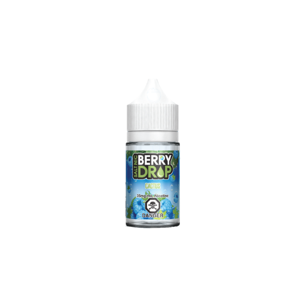Cactus SALT Berry Drop Salt E-Liquid 30mL