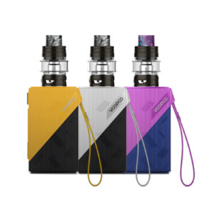 VooPoo FIND S Kit with UFORCE T2