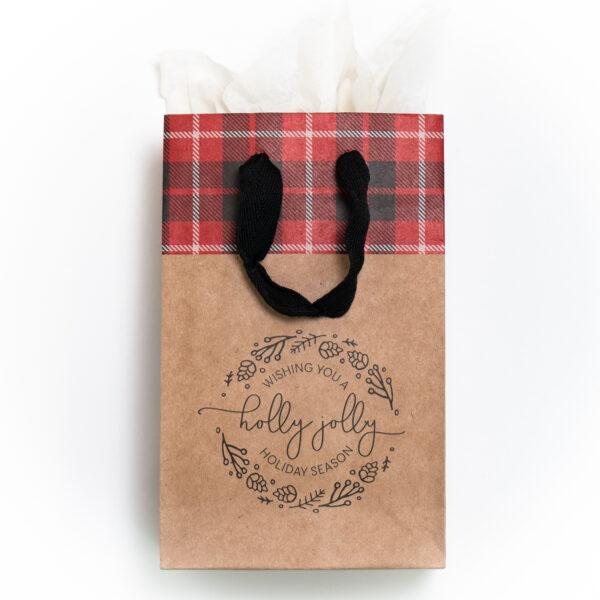 Jolly Gift Bag 2019