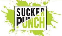 Sucker Punch E-Liquid Brand