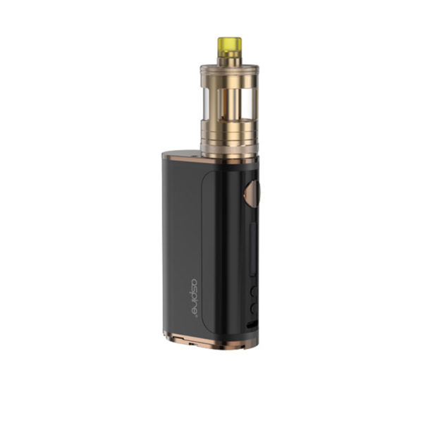 Gold version of the Aspire Nautilus GT Kit