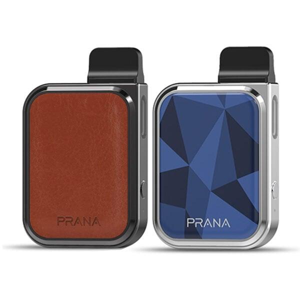 Pocket sized pod vape called the Lost Vape PRANA