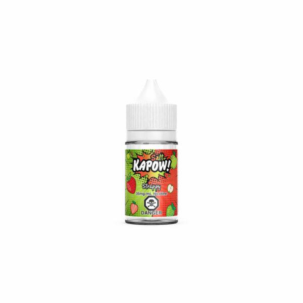 Strappy SALT Kapow Salt E-Liquid - 30mL