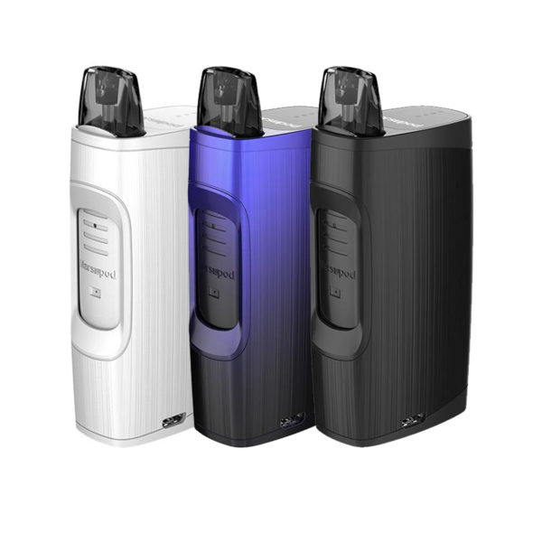 UWELL MarsuPod Kit with Charing Case