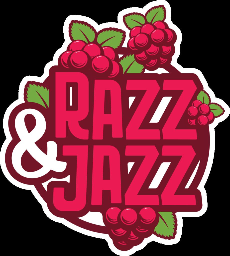 Razz & Jazz E-Liquid brand logo