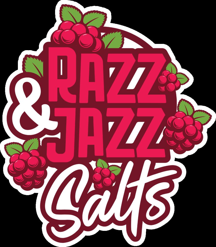 Razz & Jazz Salt brand logo