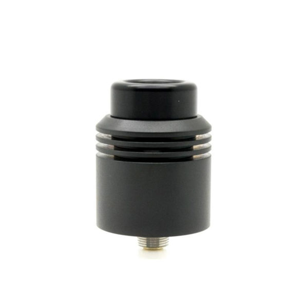 Black version of the asMODus Thesis x Barrage 24mm RDA