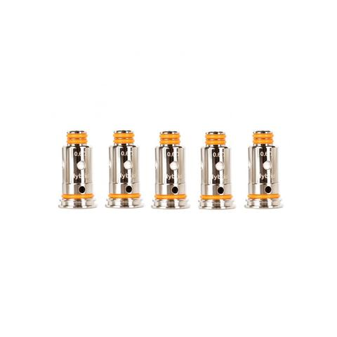 GeekVape Aegis Replacement Coil 5 pack