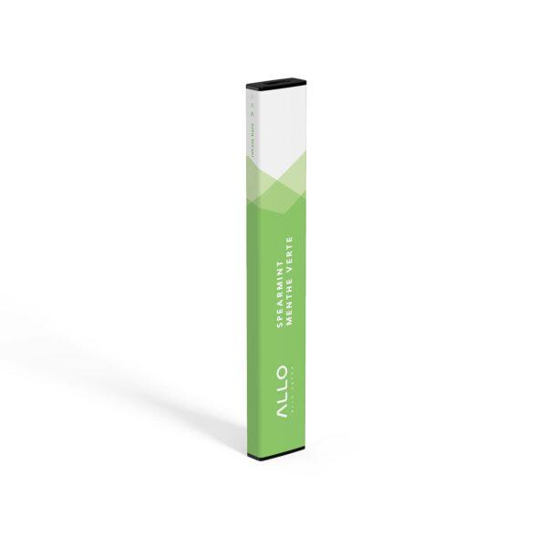 Spearmint ALLO Disposable Vape 1.2mL