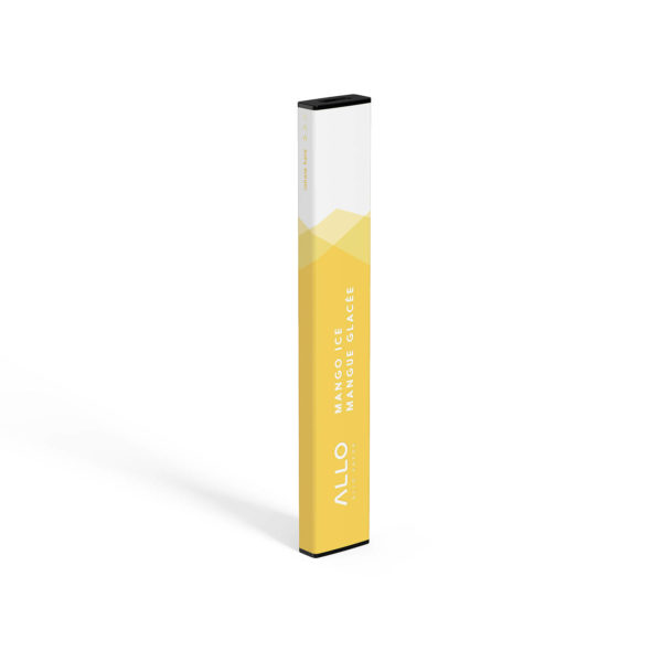 Mango Ice ALLO Disposable Vape 1.2mL