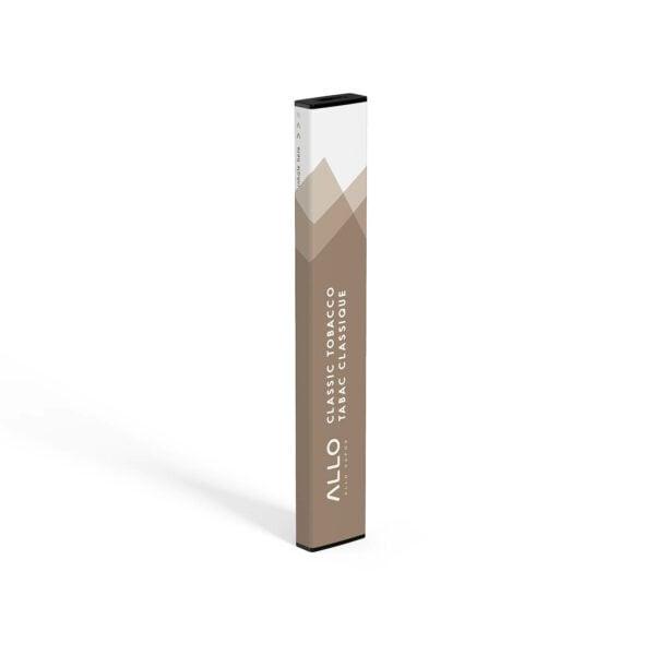 Classic Tobacco ALLO Disposable Vape 1.2mL