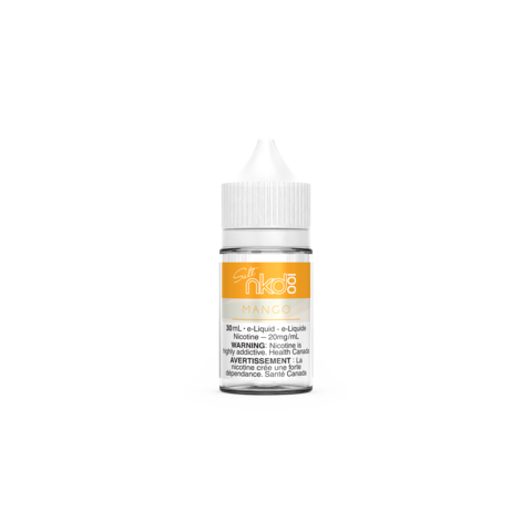Mango SALT Naked 100 E-Liquid (Amazing Mango)